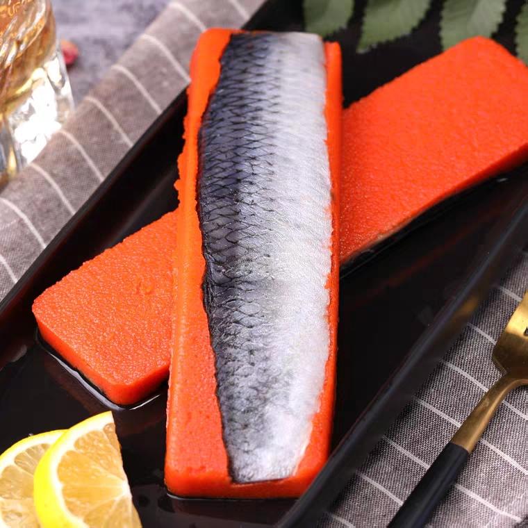 Cá trích ép trứng nhật bản - Hải Đăng Group