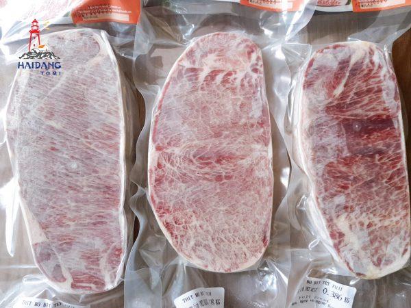 thịt bò fuji beefsteak