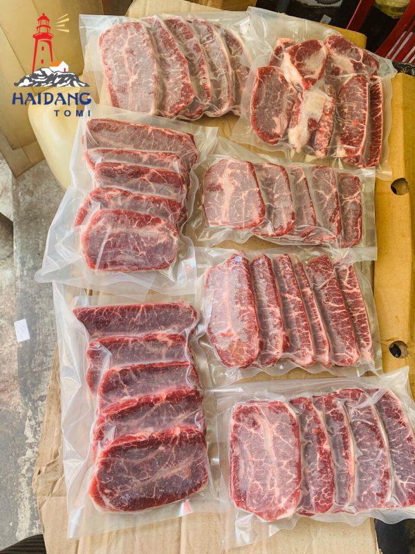 thịt bò nhập khẩu tphcm